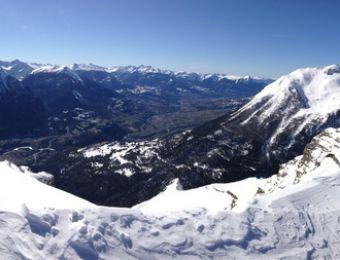 Skiez dans les Hautes Alpes